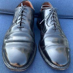 Allen Edmonds Park Avenue Cap Toe Oxford shoes